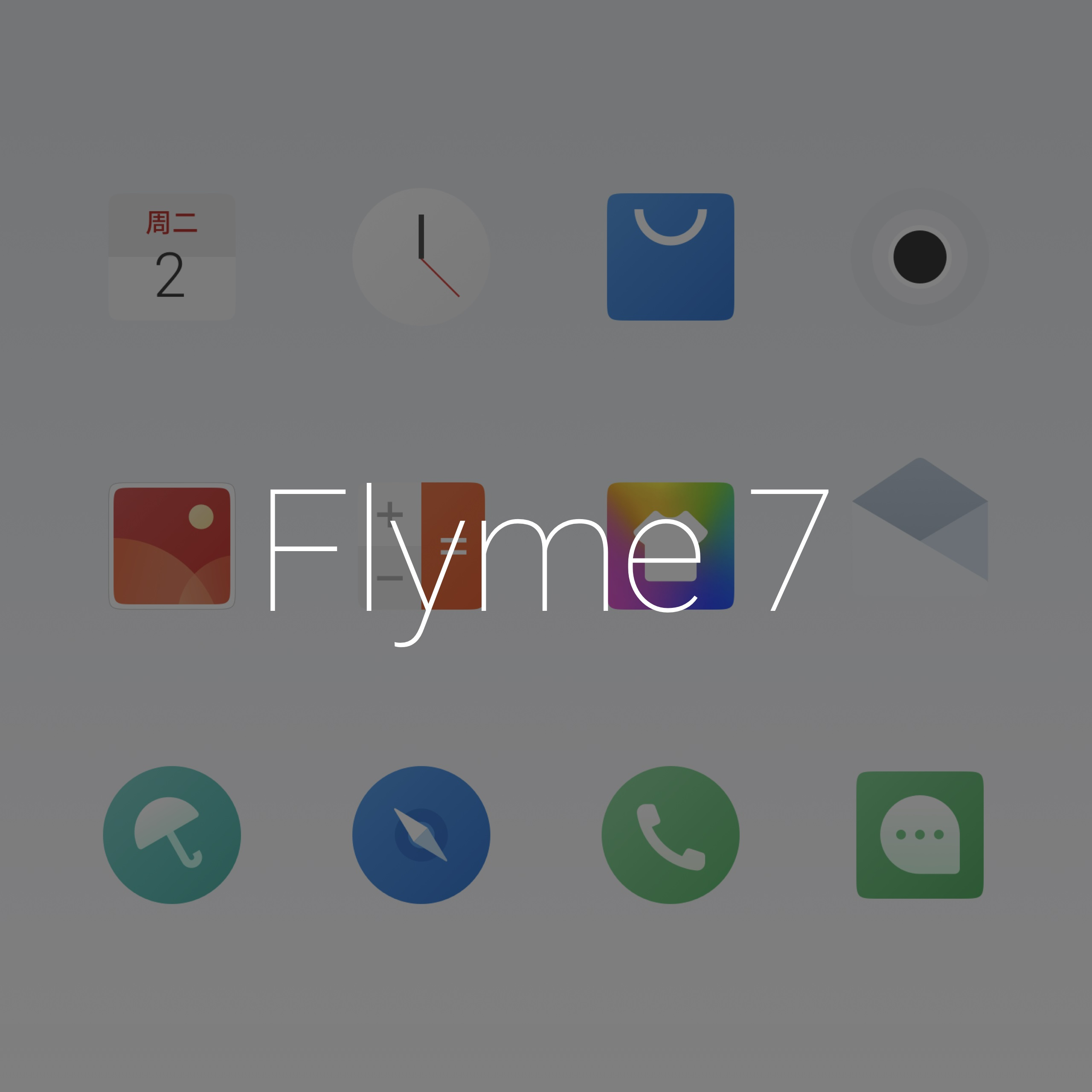 Meizu launches operating system (OS) – Flyme OS 7 – Media Spring
